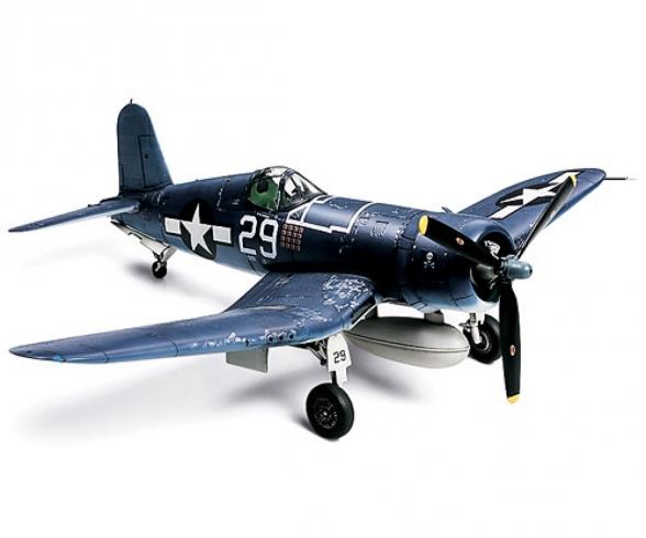 1:72 US Vought F4U-1A Corsair