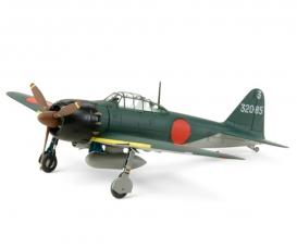 1:72 Jap. Mitsubishi A6M5 Zero Fighter