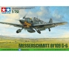 1:72 Bf-109 G-6 Messerschmitt