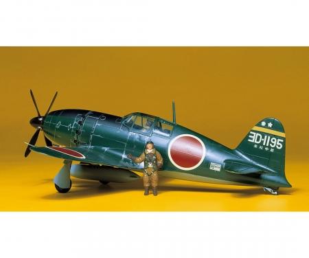 1:48 Jap. Mitsu. J2M3 Interceptor Raiden