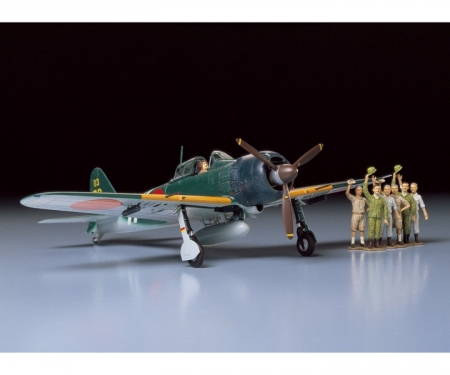 1:48 Jap. A6 M5C Type 52 Zero Fighter