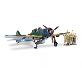 1:48 Jap. A6 M5C Type 52 Zero Fighter