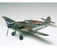 1:48 Dt. Messerschmitt Bf109 E3