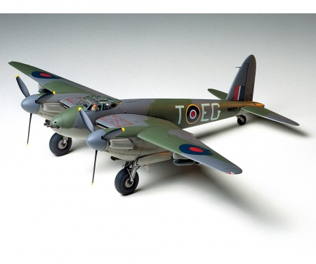 1:48 WWII RAF De Havilland Mosquito Mk.6