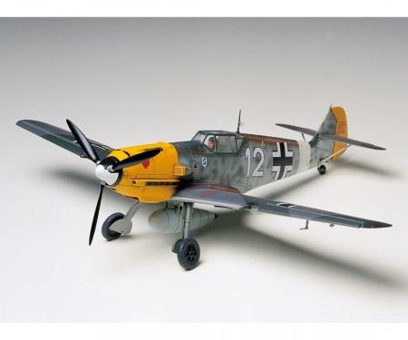 1:48 Ger. Messerschmitt BF109E-4/7 Trop