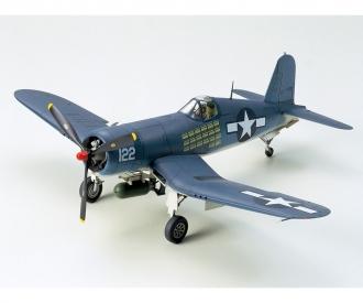 1:48 WWII US Vought F4U-1A Corsair