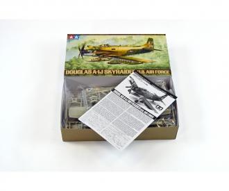 1:48 Douglas A-1J Skyrider USAF