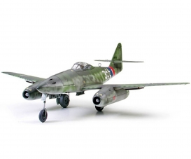1:48 Dt. Messerschmitt Me262 A-1A