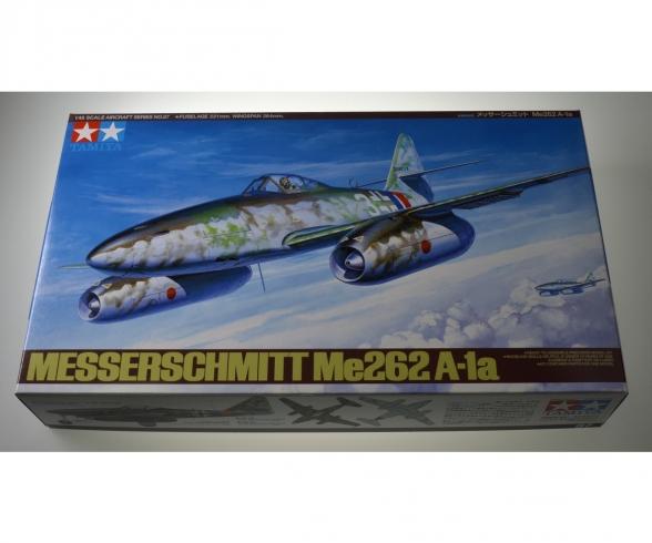 1:48 Ger. Messerschmitt Me262 A-1A