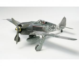1:48 WWII Dt.Focke Wulf Fw190 A-8/A-8R2