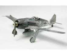 1:48 Ger. Focke Wulf Fw190 A-8/A-8R2