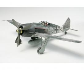1:48 Dt. Focke Wulf Fw190 A-8/A-8R2