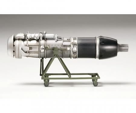1:48 WWII Dt.Heinkel He162A-2 Salamander