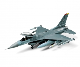 1:48 F-16CJ Fighting Falcon Lockheed Mar