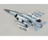 1:48 F-16CJ Fighting Falcon Lockheed Mar