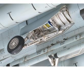 1:48 Lockheed Martin F-16C Block 25/32