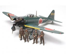 1:48 Jap. Mitsub. A6M5/5a Zero Fighter