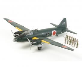 1:48 Jap. Mitsubishi G4M1 Modell 11 (17)