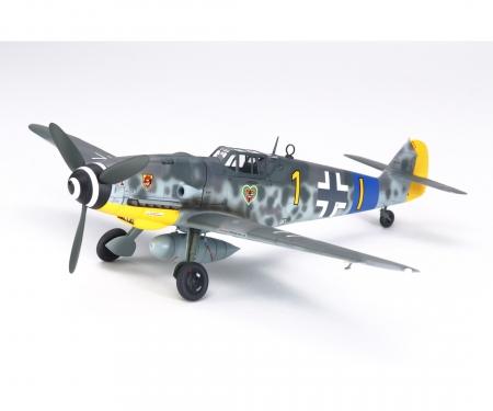 1/48 Bf109 G-6