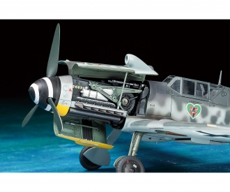 1:48 Ger. Bf109 G-6 Messerschmitt