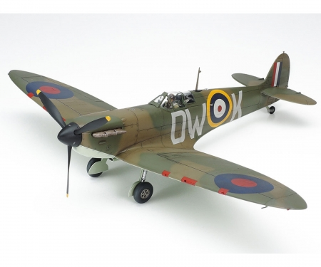 1/48 Spitfire Mk.I