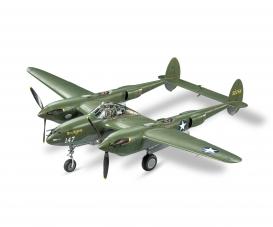 1:48 US P-38 F/G Lightning