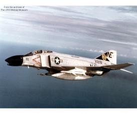 1:48 F-4B Phantom II McDonnell Douglas