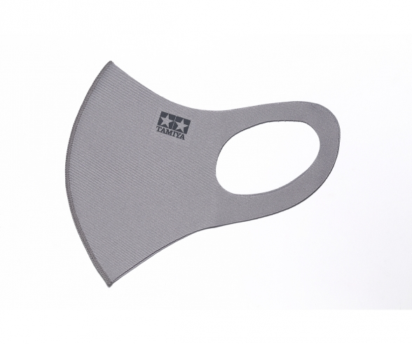 Tamiya Comfort Fit Mask Gry L