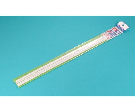 Plastic Beams 3mm Triangle*8