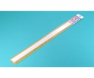 Plastic Beams 2mm Square *10