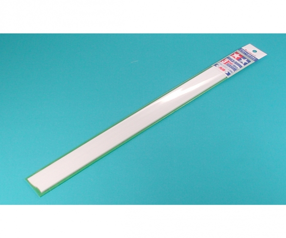 Plastic Beams 3mm Square (10)