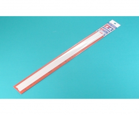 Plastic Beams 2mm Round *10