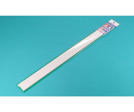 Plastic Beams 3mm Round *10