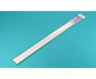 Rundprofil 3mm (10) 400 mm weiß Kst.