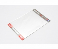 Clear Pla-Plate 0.3mm B4 *4