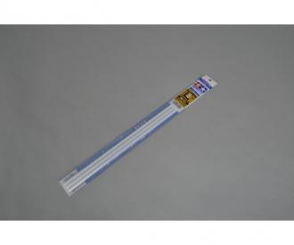 Plastic Beams 5mm L *5