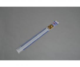 Plastic Beams 5mm L (5) white