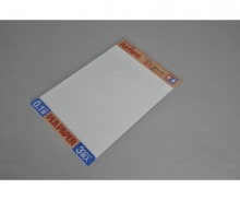 Pla-Paper 0.1mm B4 (3) white 257x364mm