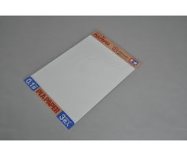 Pla-Paper 0.1mm B4 (3) white 257x364mm