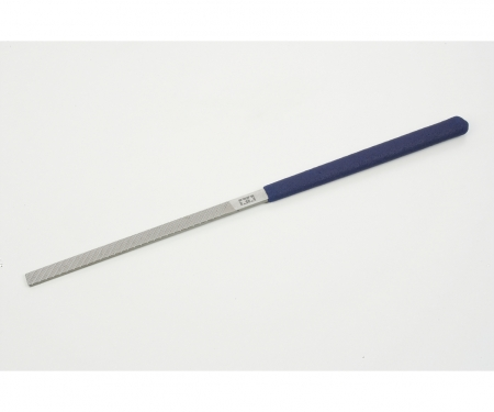 Tamiya Plastic Model.File Flat 6mm wid.