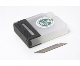 Modeler's knife blade (25)