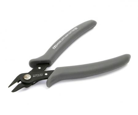 Tamiya Modelers Side Cutter Gray/Plastic