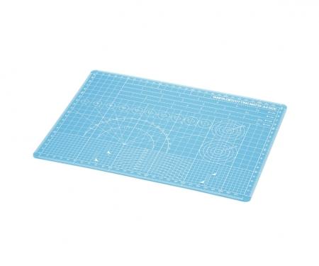 Cutting Mat α (A4/Blue)