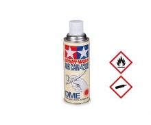 Tamiya Spray-Work Air Can 420D