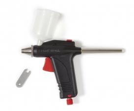 Spray-Work Basic Airbrush