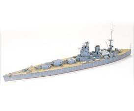 1:700 Brit. Rodney Battleship WL