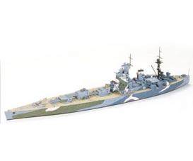 1:700 Brit. Nelson Schlachtschiff WL