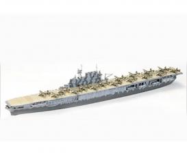 1:700 US Hornet Flugzeugträger WL