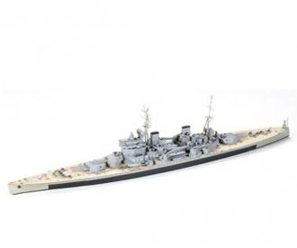 1:700 Brit. King George V Battleship WL