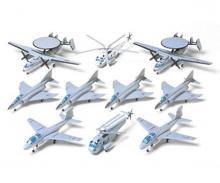 1:350 US Marine Flugzeugset II (10)
